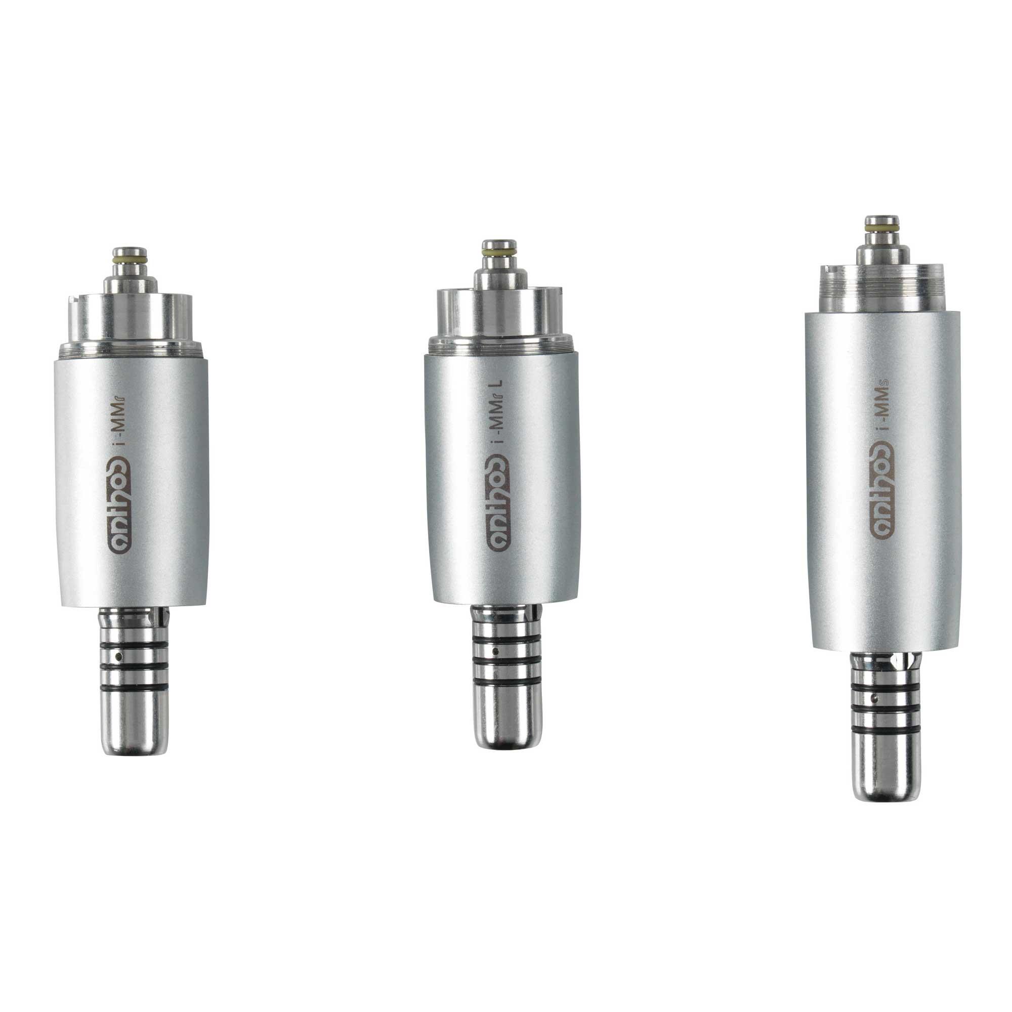 Mikromotoren i-MMrL / iMMs