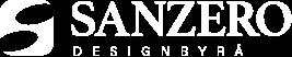 Sanzero designbyrå Logo