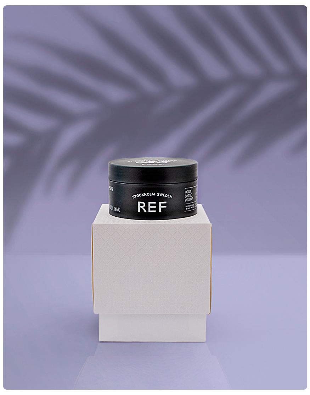 Produktfotografering av Sanzero Designbyrå