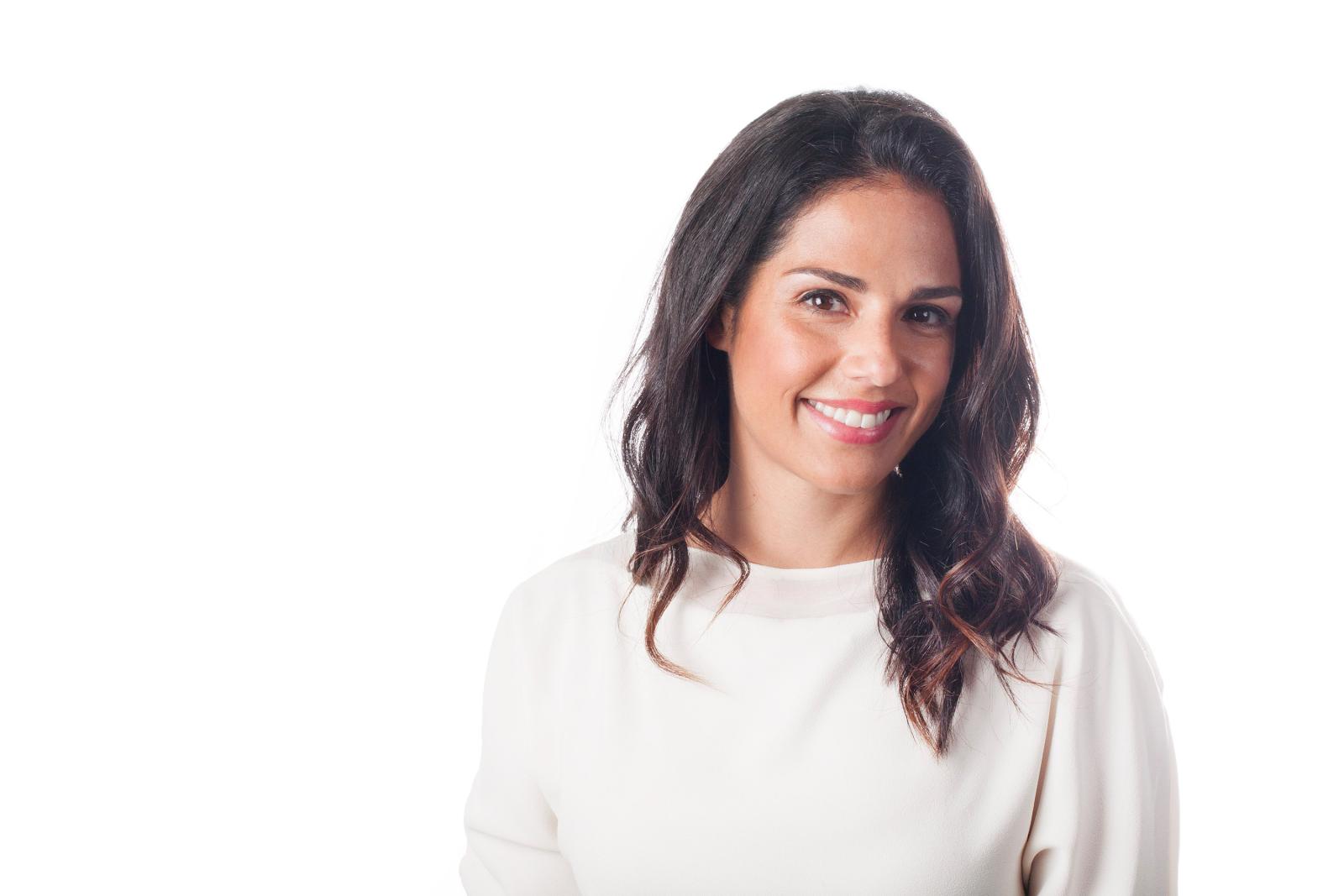 Adriana Roche Segment HR