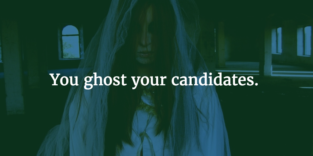 Ghosted Ghost