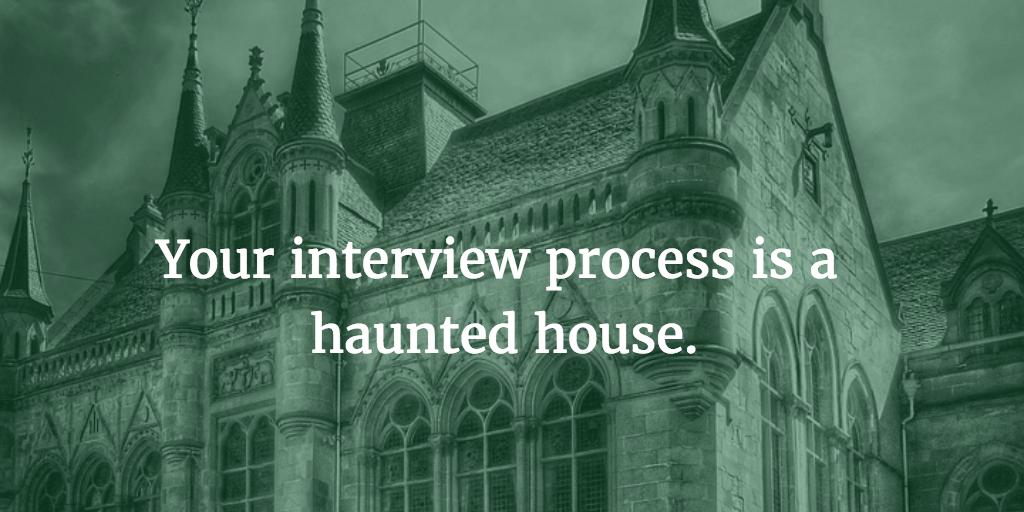 HauntedHouse House