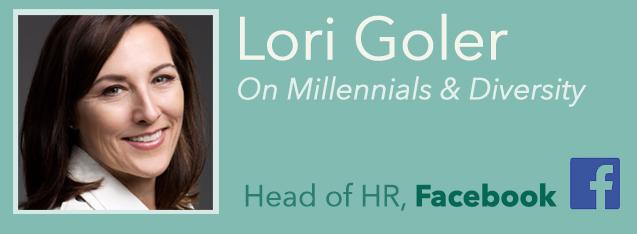 Lori Goler HR Facebook