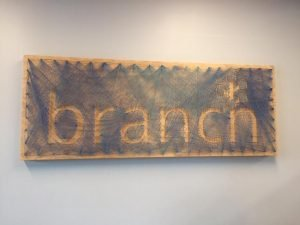 branch office logo