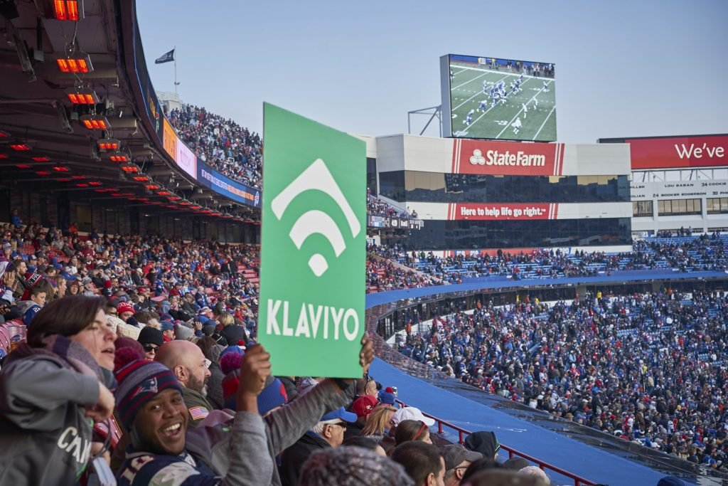 Klaviyo-Patriots-Game-Buffalo