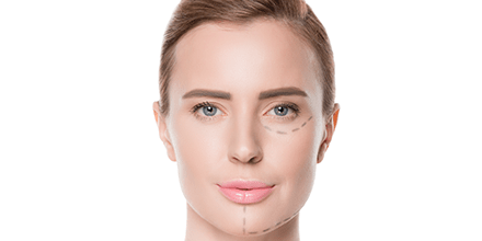 Challenge aging with facelift procedures from Minneapolis, MN