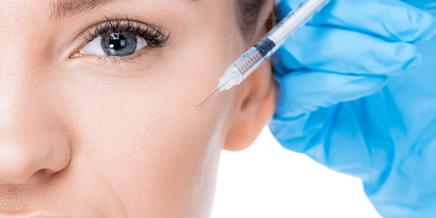 Injectables and dermal fillers restore a youthful appearance