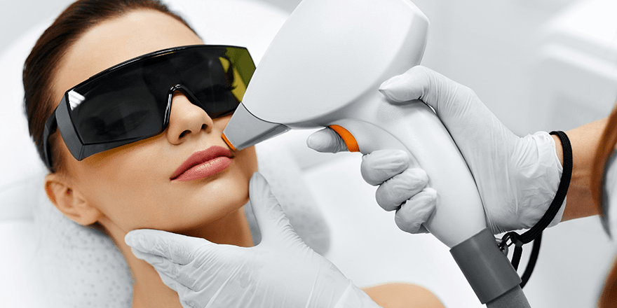 Patients prefer dermaplaning