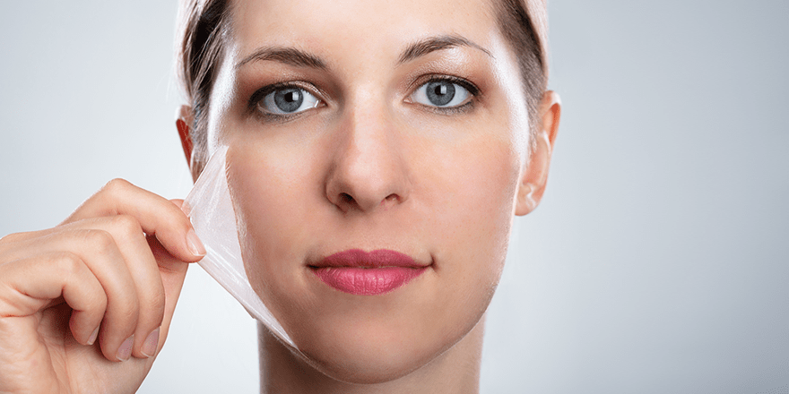 Chemical Skin Peel from Renew Facial Plastic Surgery