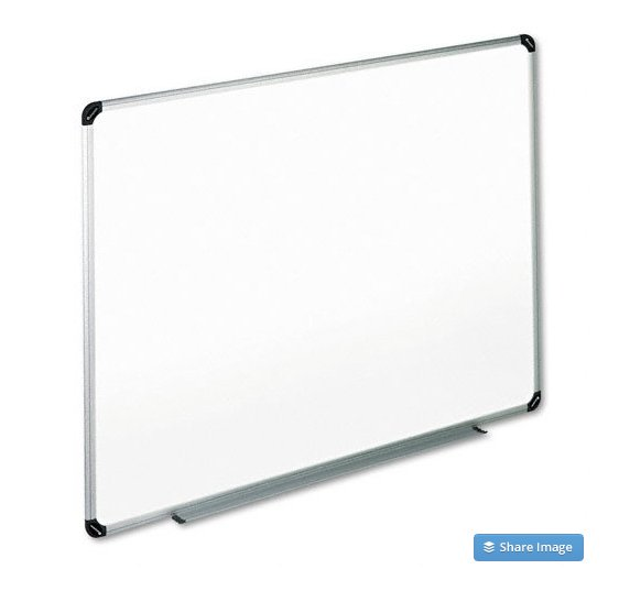WhiteBoard for Dental Break Room