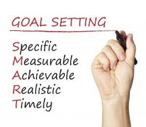 Goals for dental employees