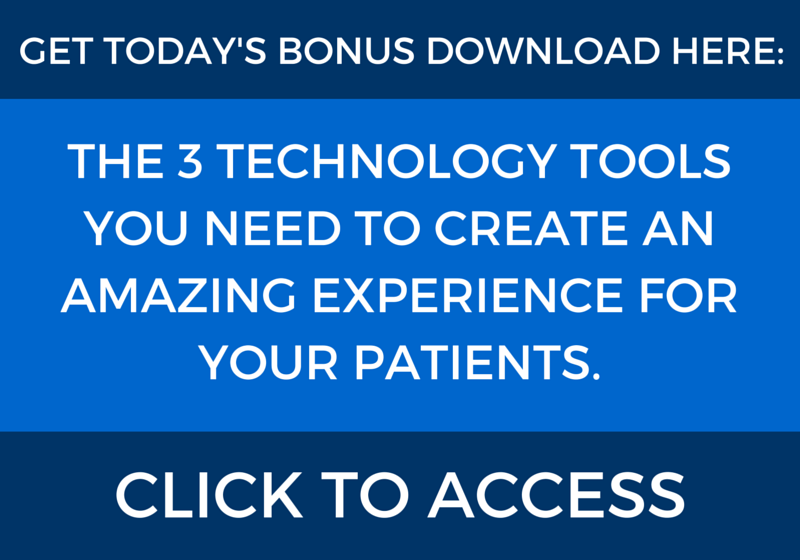 the 3 technology tools dental practices need