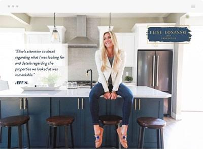 Elise LoSasso Real Estate