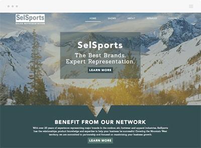 Sel Sports