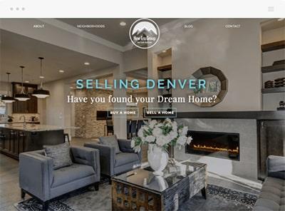 Selling Denver Mile High