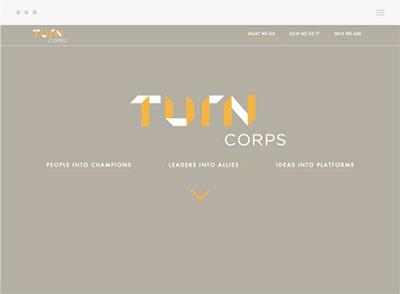 Turn Corps