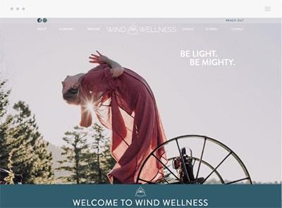 Wind Wellness