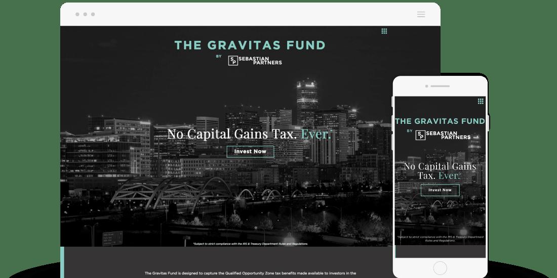Gravitas Fund