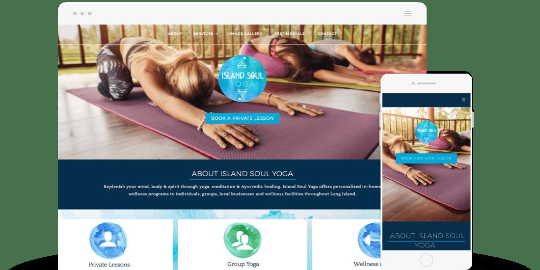 Island Soul Yoga