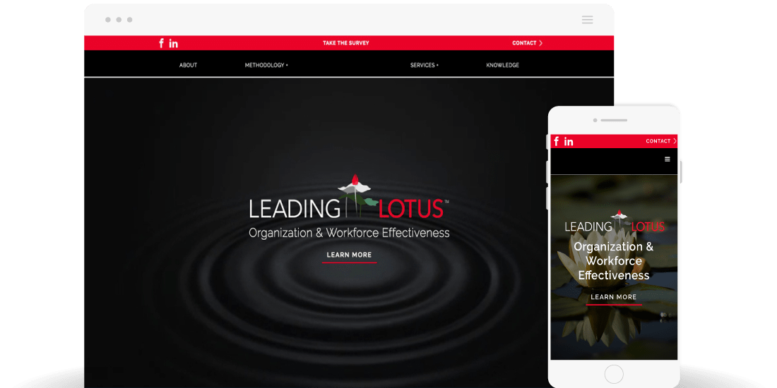 Leading Lotus