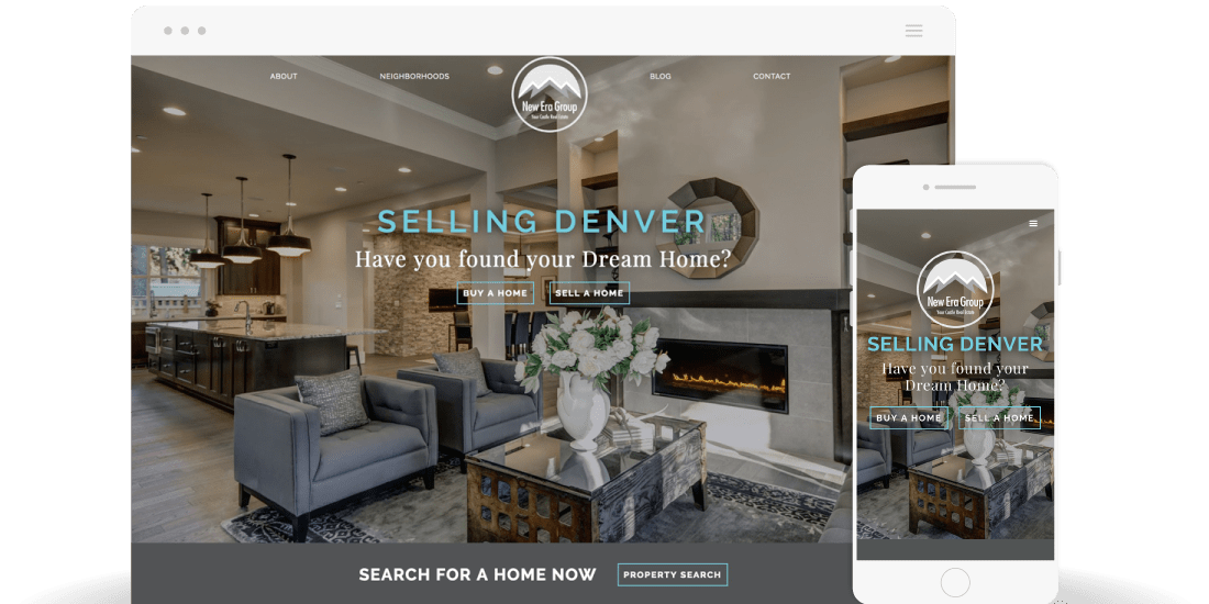 Selling Denver Mile High