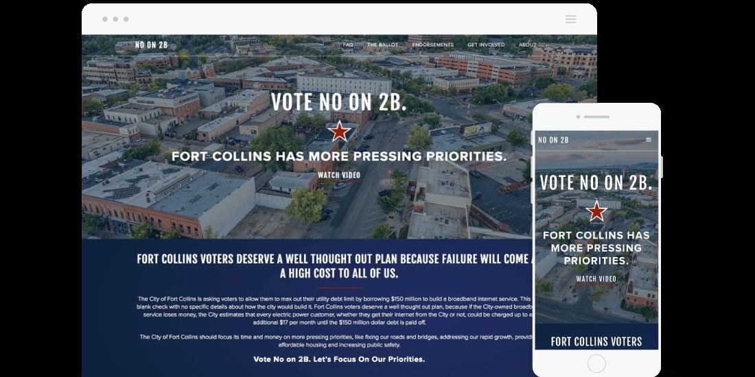 Vote No on 2B