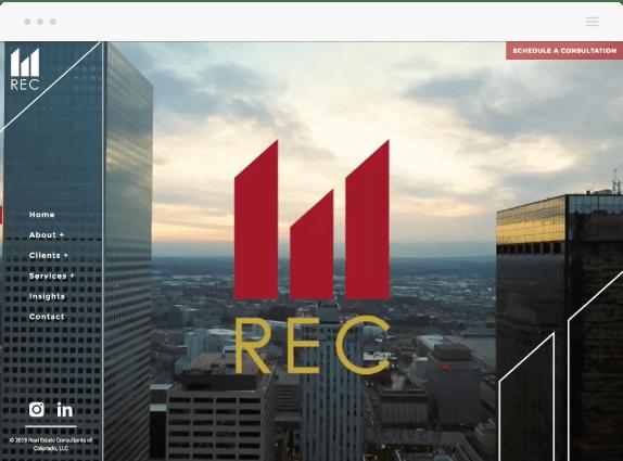 Real Estate Consultants of Colorado