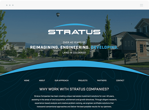 Stratus Companies