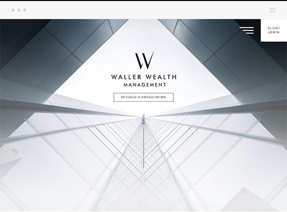 Waller Wealth Management