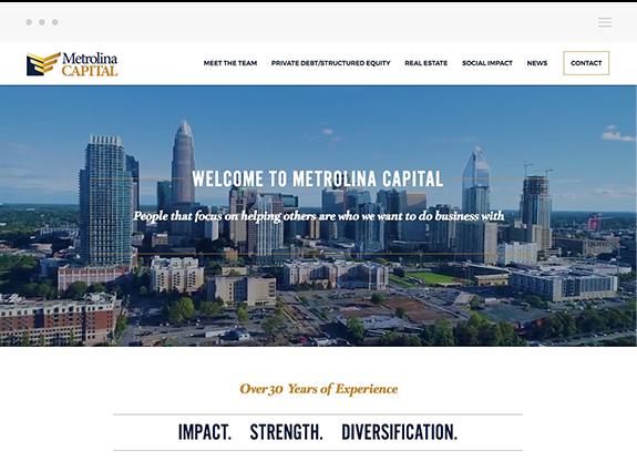 Metrolina Capital