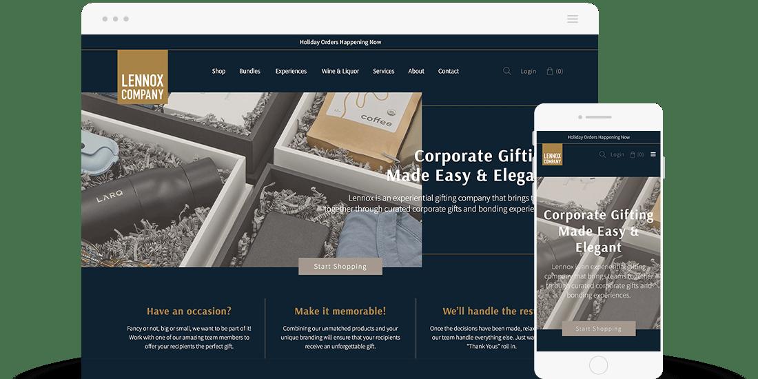 Lennox Company
