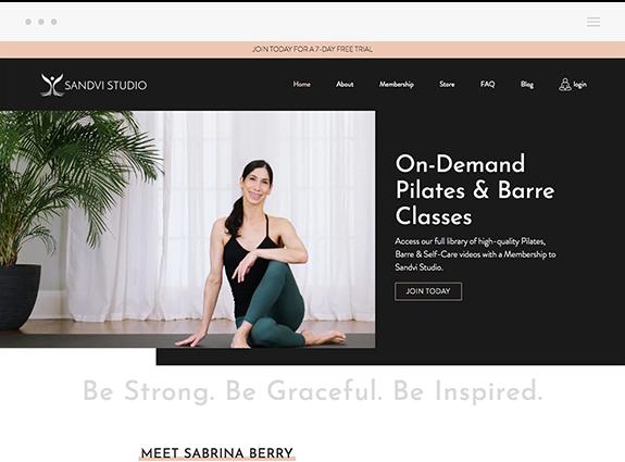 Sandvi Studio