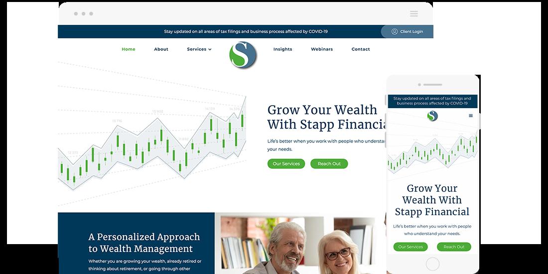 Stapp Financial