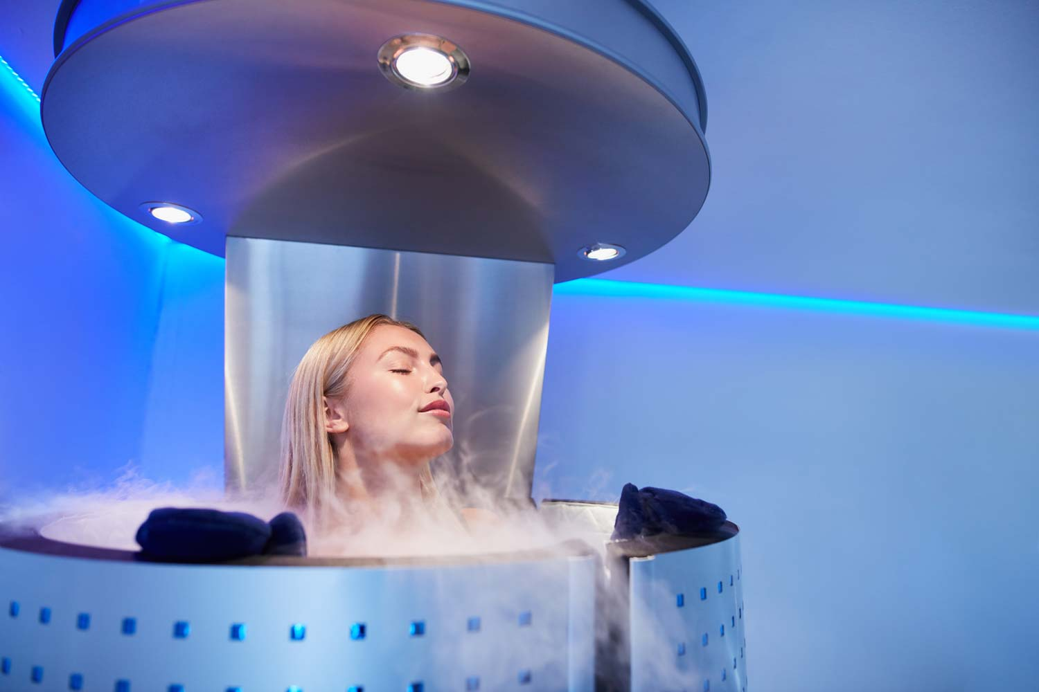 Cryotherapy Services