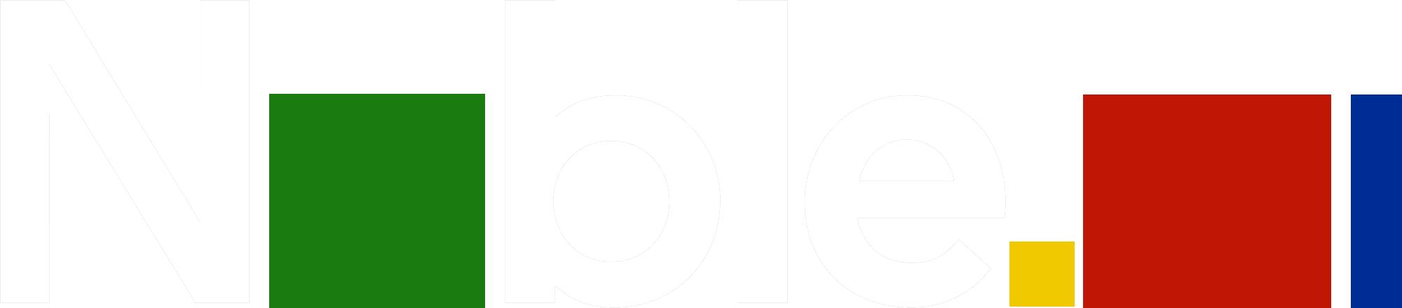 Noble.AI Logo