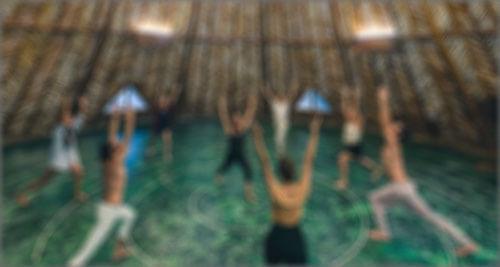 azulik-yoga-event