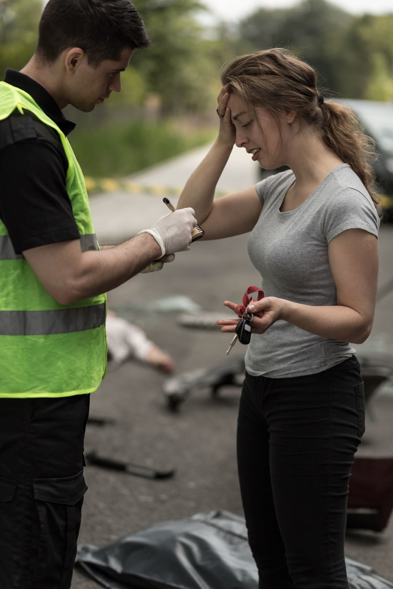 DUI Manslaughter Attorney West Palm Beach