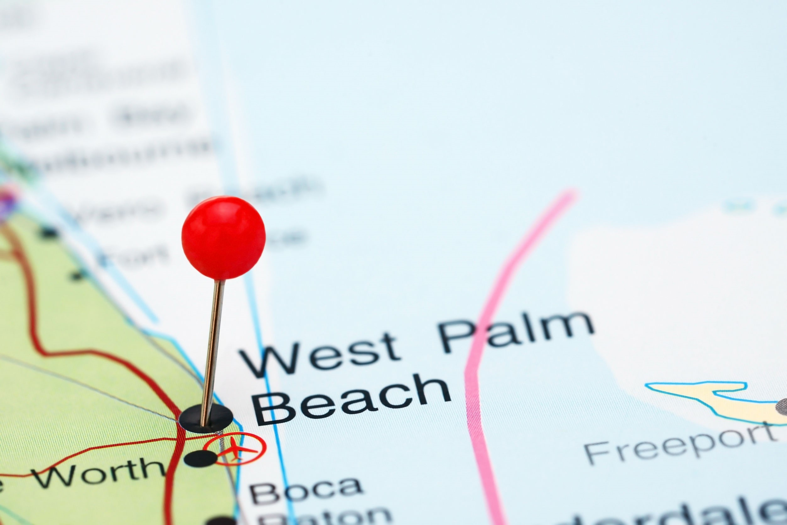 Vioent Crimes Defense Lawyer West Palm Beach