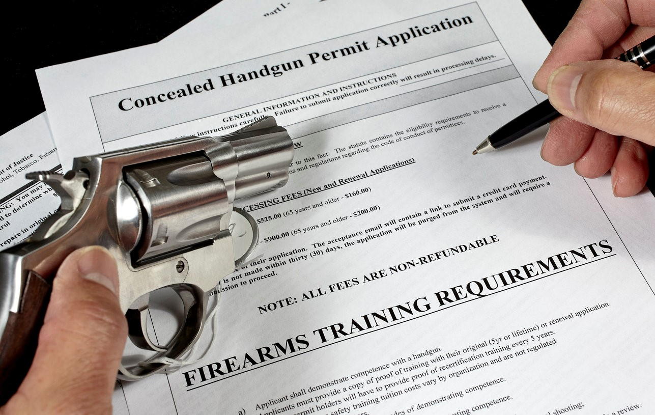 What Permits Are Required for Gun Ownership