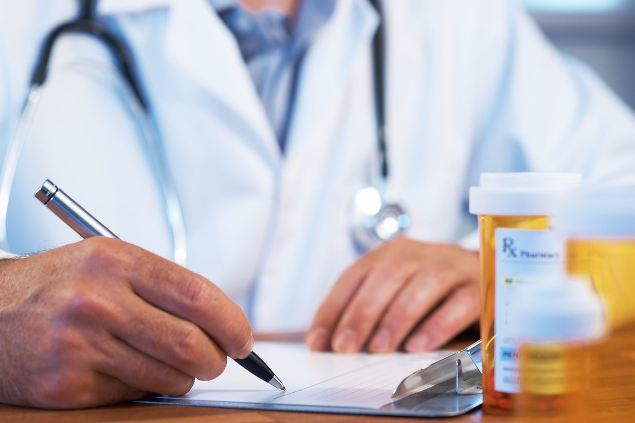 Prescription Drug Fraud Lawyer South Florida