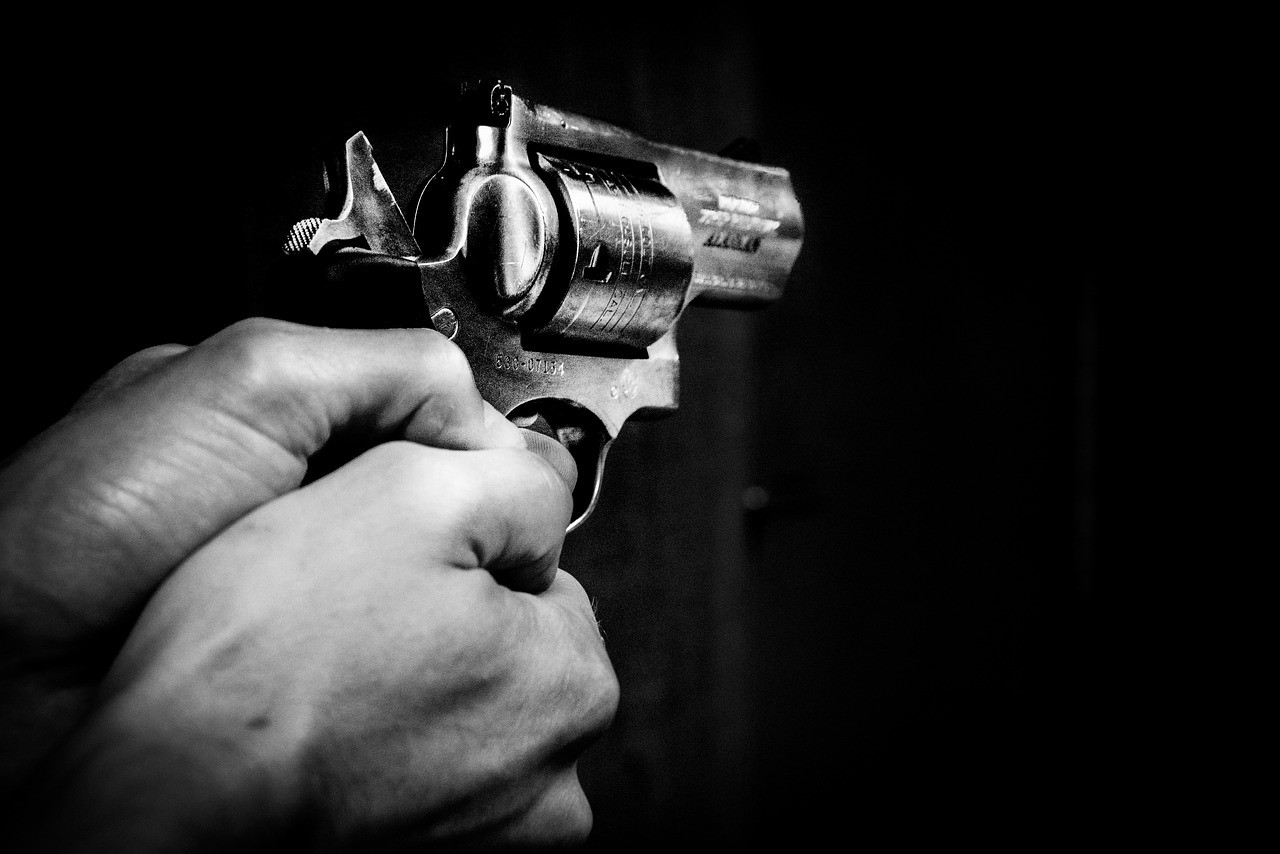 where can I find help for possession of a firearm west palm beach?
