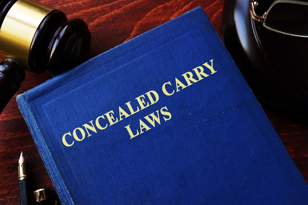 Florida Gun Laws Attorney