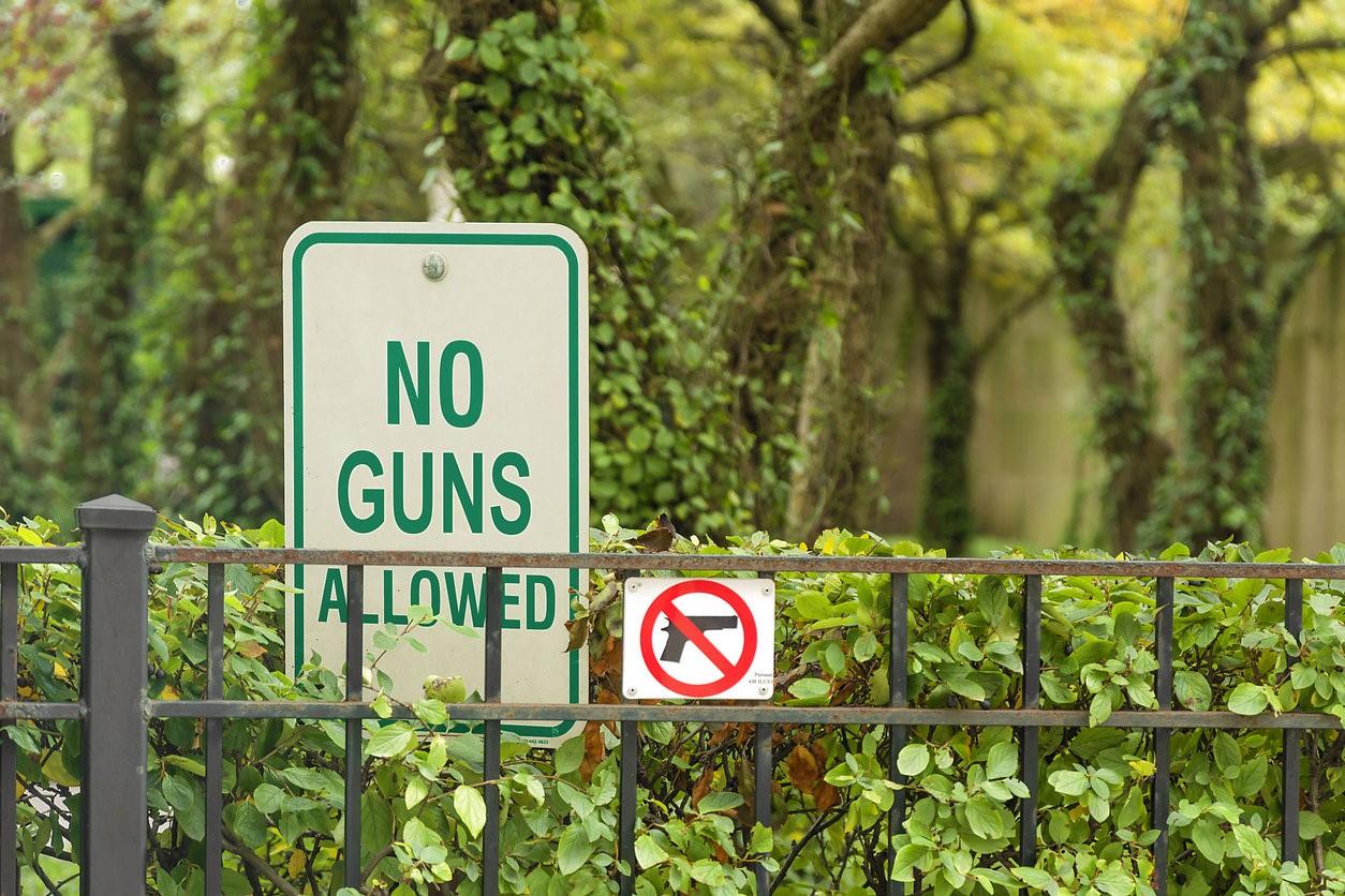 No More Gun-Free Zones in Florida