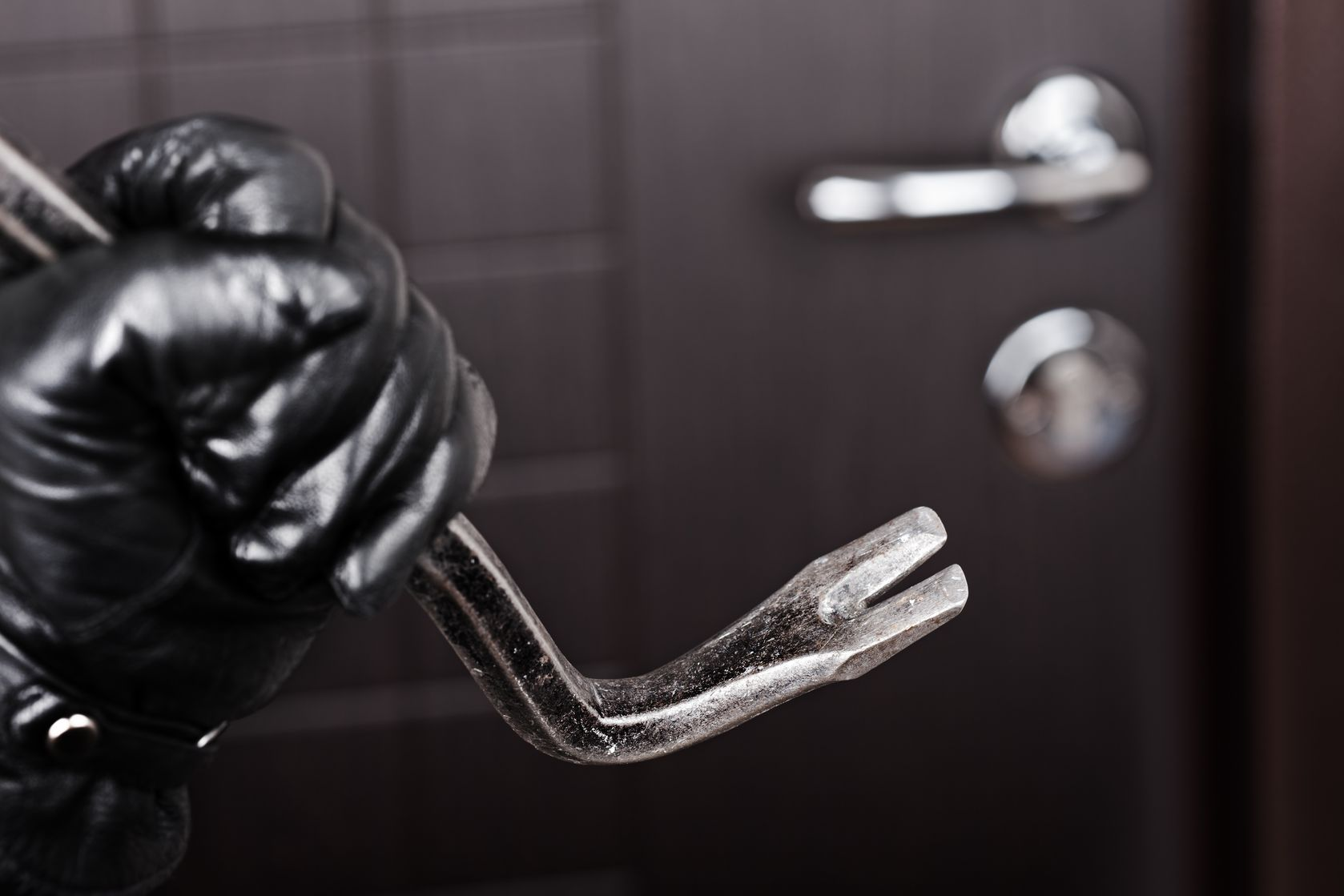 West Palm Beach Burglary Lawyer