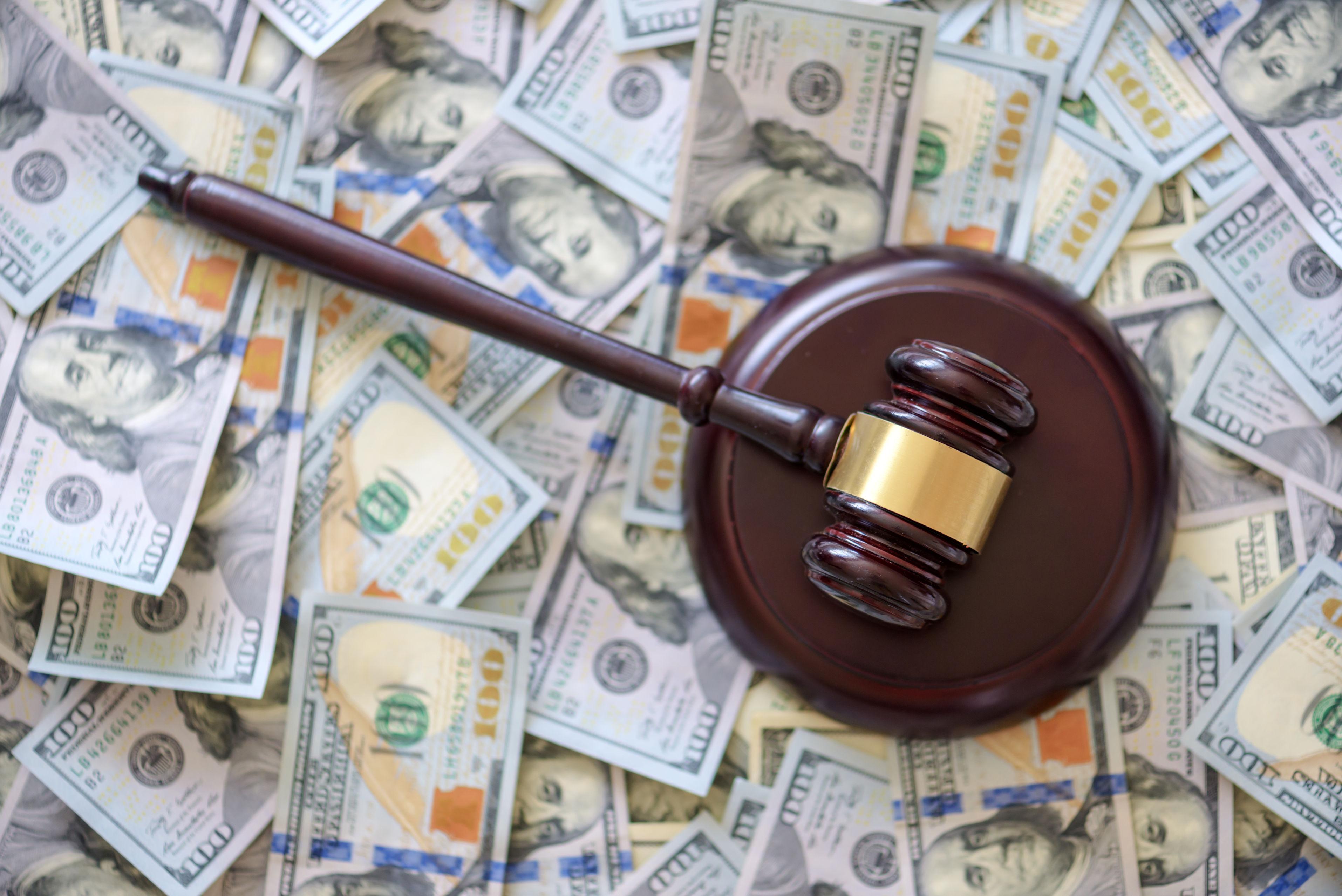Money Laundering Penalties