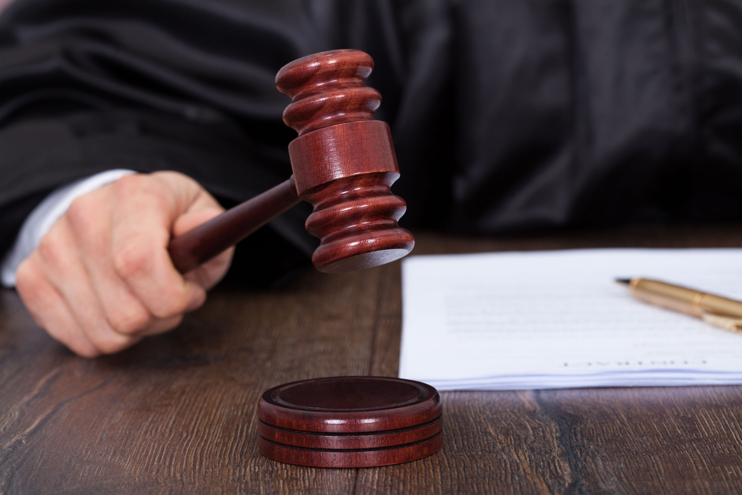 Florida Hate Crimes Attorney