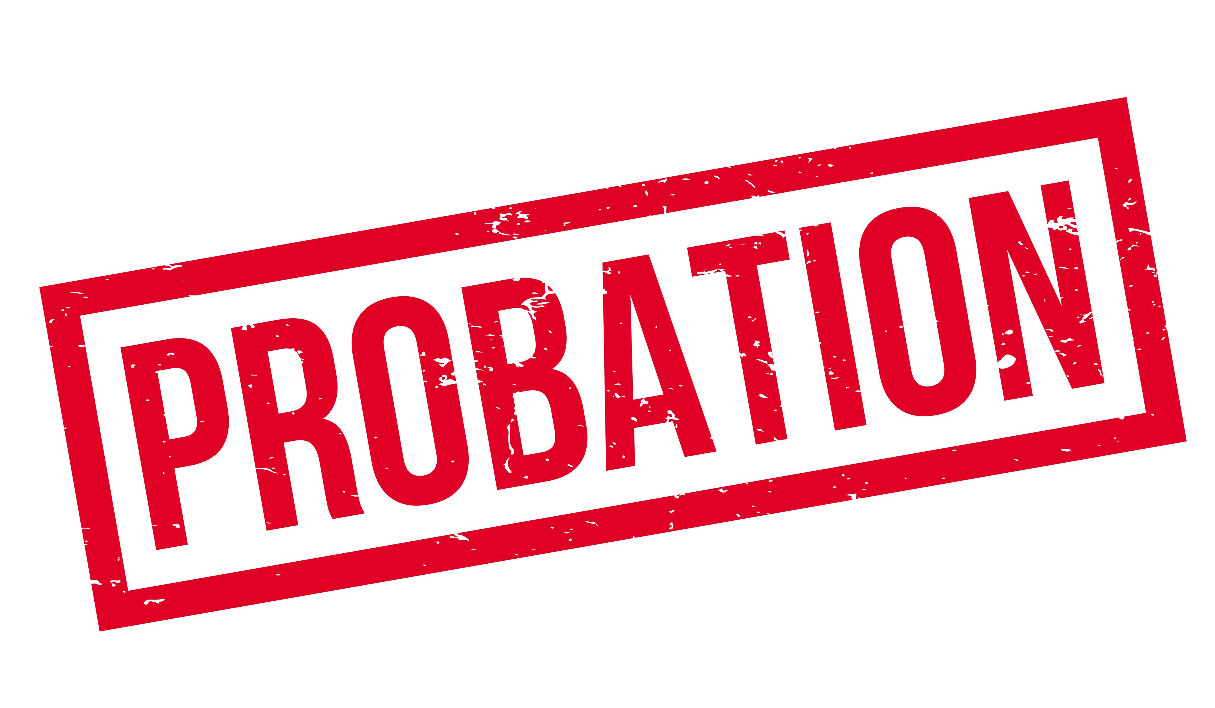 Probation Violation West Palm Beach