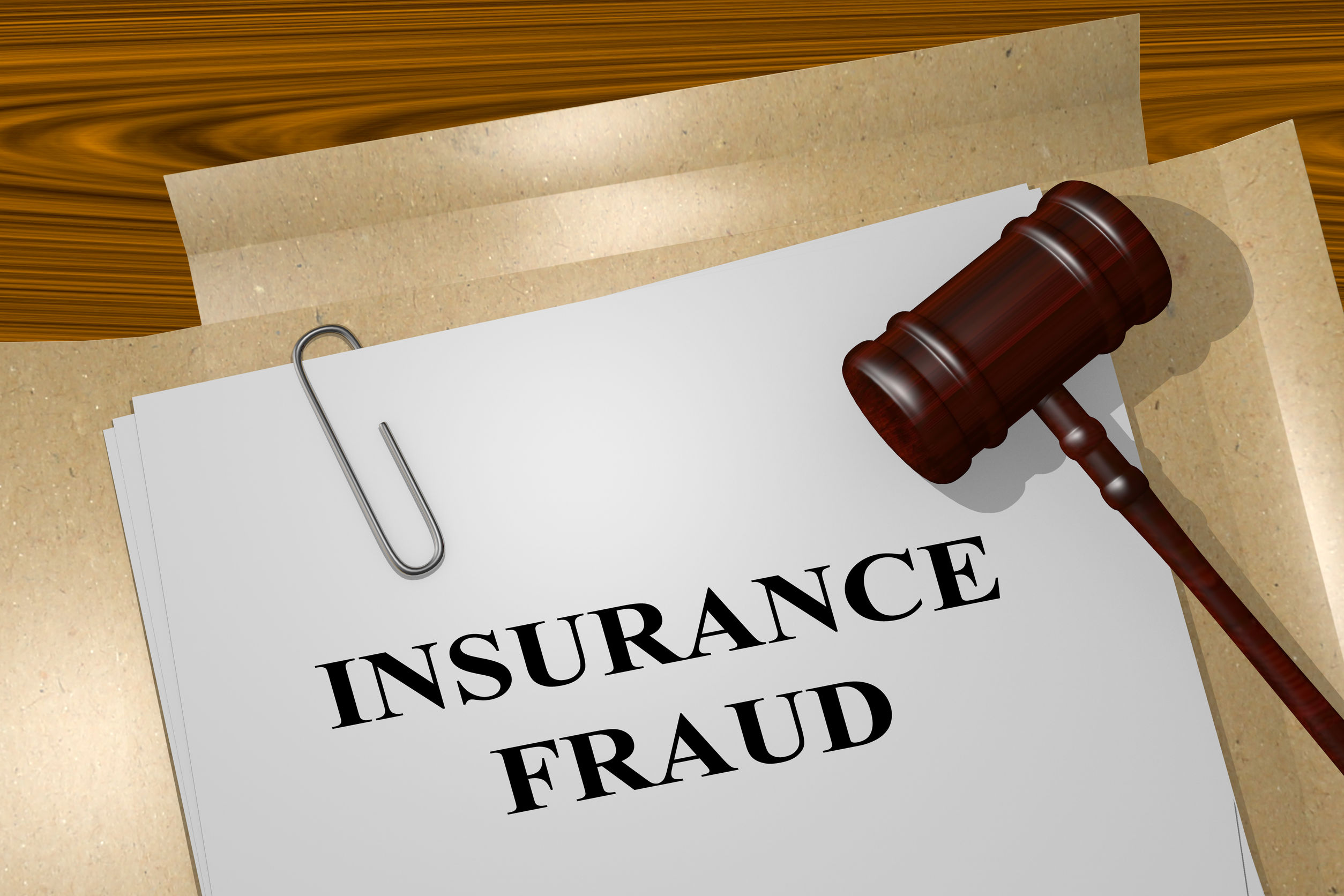 West Palm Beach Insurance Fraud Lawyer