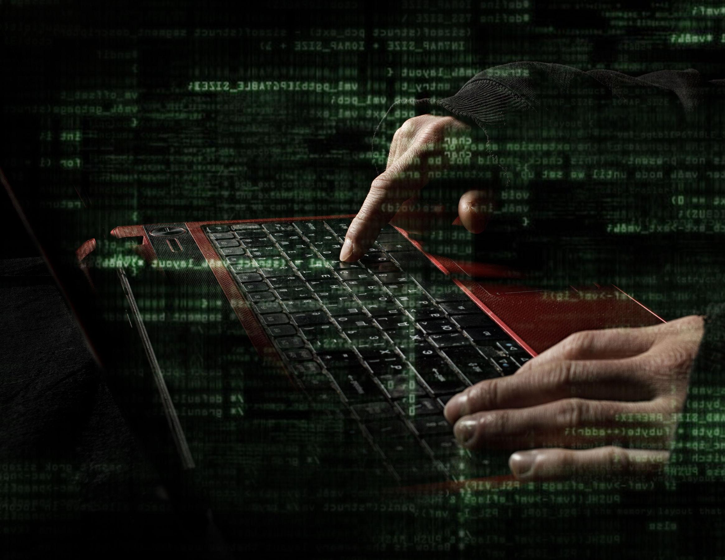 Computer Crimes Attorney