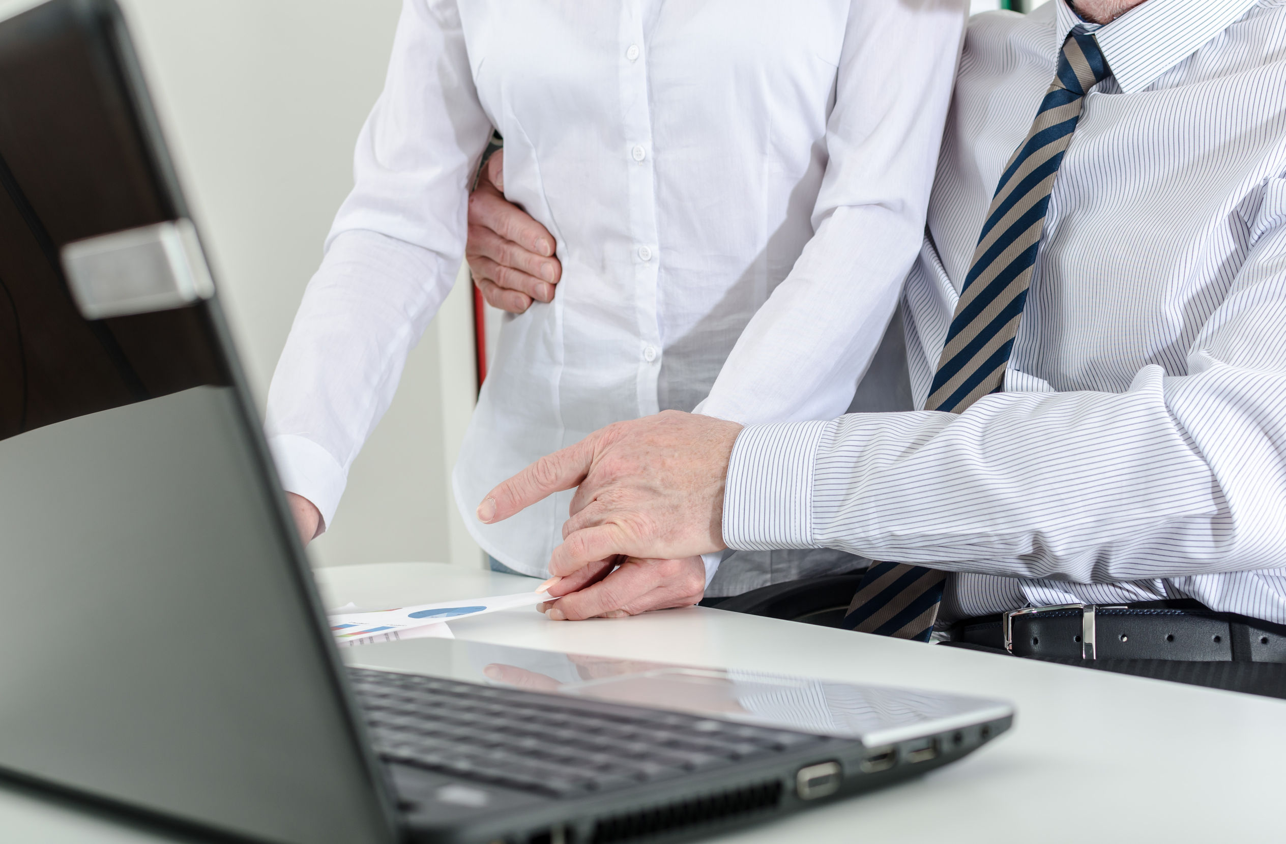 West Palm Beach Sexual Harassment Defense Lawyer